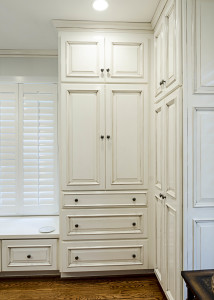 Custom Cabinetry in Atlanta and Savannah