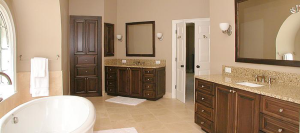 Bathroom Renovation in Atlanta and Savannah