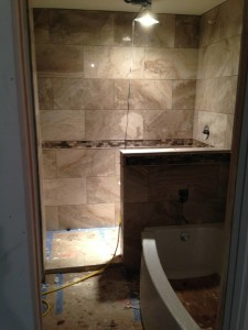 Shower Stall in Atlanta and Savannah