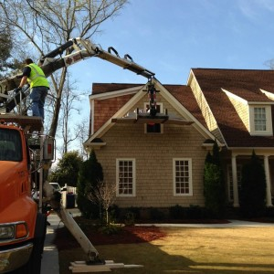 Structural Repairs and Additions Dutch Island