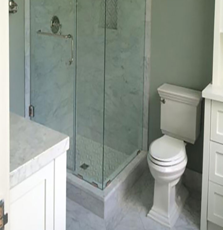 Savannah GA bathroom renovations 912-481-8353